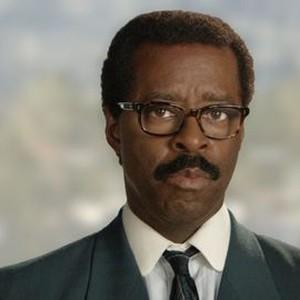<em>American Crime Story: The People v. O.J. Simpson</em>, Season 1<br>Courtney B. Vance as Johnnie Cochran