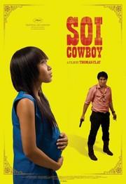 Soi Cowboy