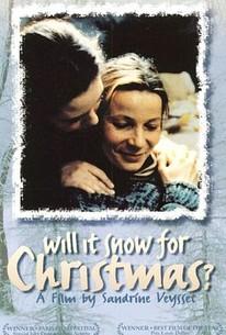 Y'aura-t-il de la neige à Noël? (Will It Snow for Christmas?)