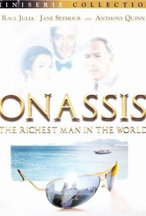 Onassis: The Richest Man in the World