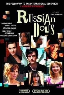 Russian Dolls (Les Poupées Russes)
