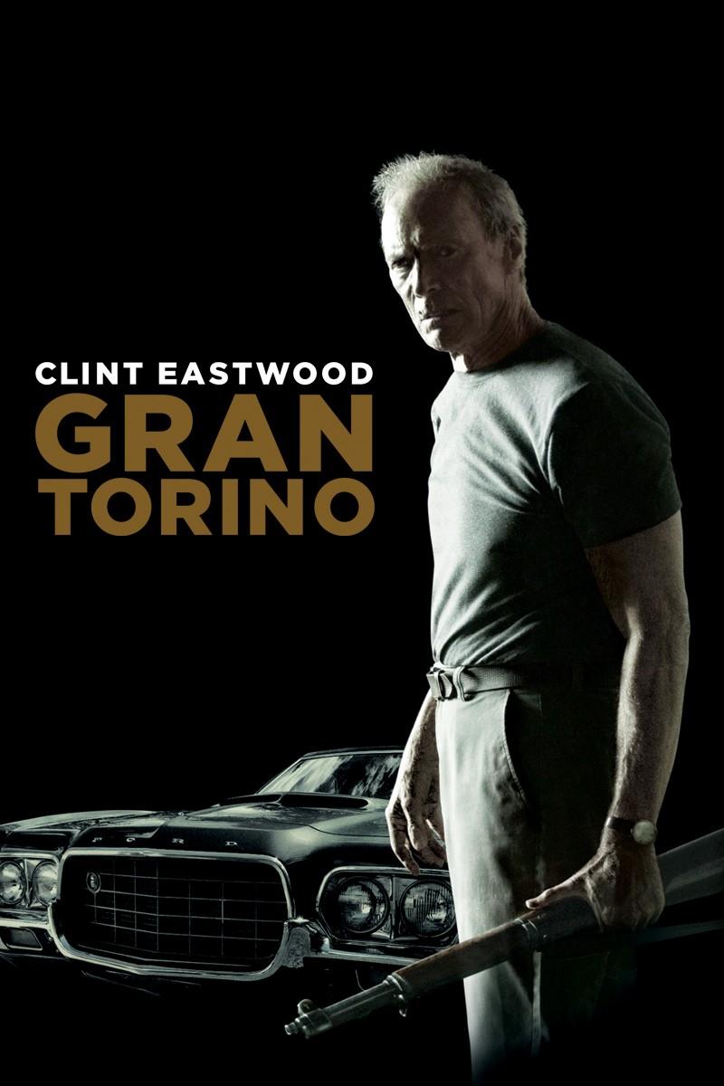 クリント・イーストウッド監督のグラン・トリノという映画