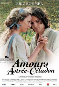 Romance of Astrea and Celadon