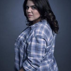 Brooke Markham as Jess