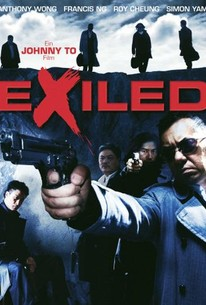 Exiled (Exiled: A Law & Order Movie)
