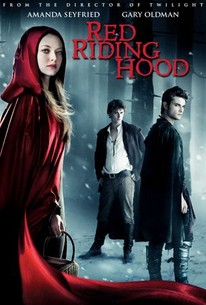 Red Riding Hood (2011) Hindi Dubbed