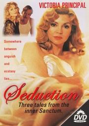 Seduction: Three Tales from the 'Inner Sanctum'