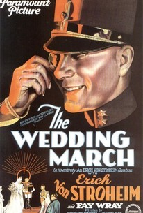 The Wedding March 1928