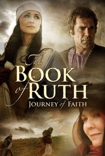 The Book of Ruth: Journey of Faith