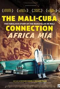 The Mali-Cuba Connection / Africa Mia