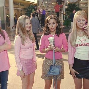 what genre is mean girls