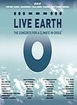 Live Earth: The Concerts for a Climate in Crisis