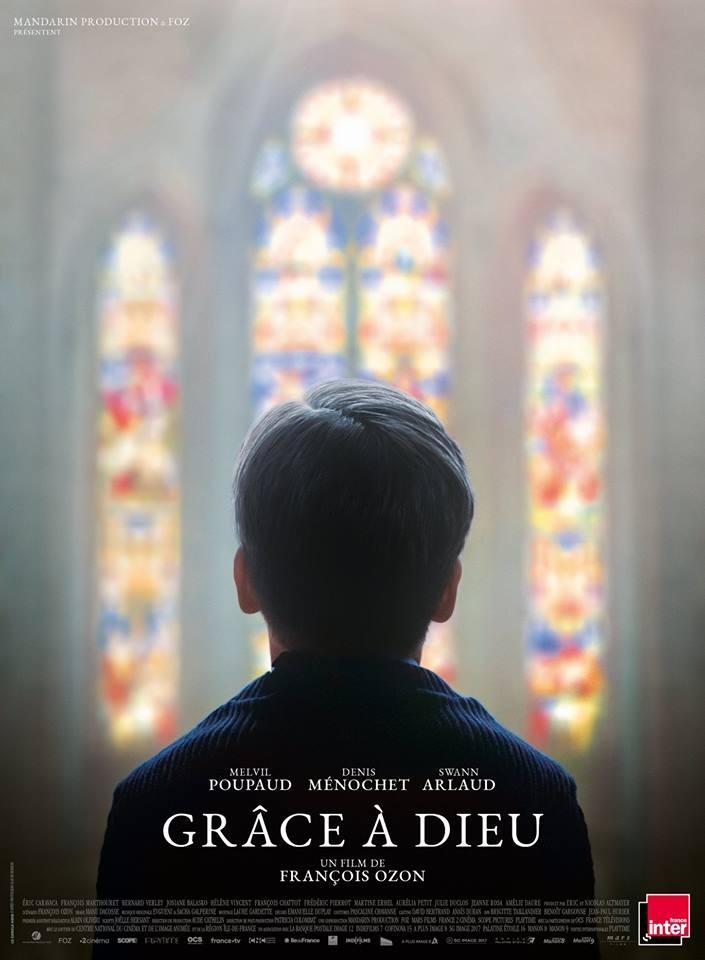 By the Grace of God (Grâce à Dieu)