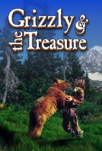 Grizzly and the Treasure