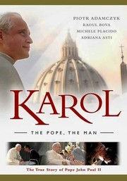 Karol, un uomo diventato Papa (Karol: A Man Who Became Pope)