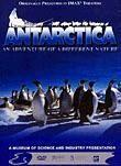 Antarctica (Nankyoku Monogatari)