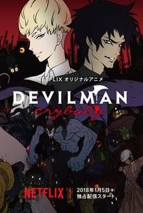 Devilman Crybaby Season 1