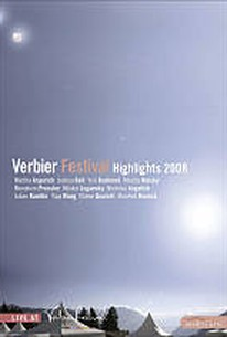 Verbier Festival - Highlights 2008