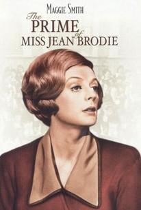 the prime of miss jane brodie
