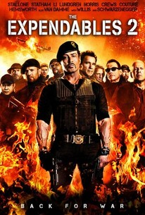 The Expendables Streamcloud