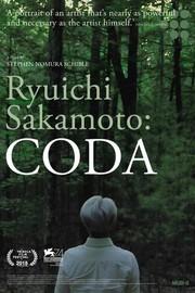Ryuichi Sakamoto: Coda
