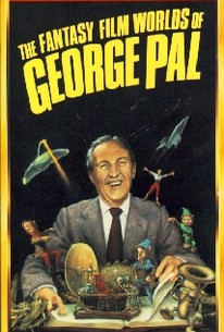 The Fantasy Film World of George Pal