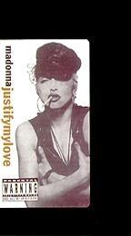 Madonna - Justify My Love