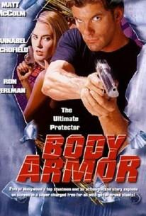 The Protector (Body Armor)