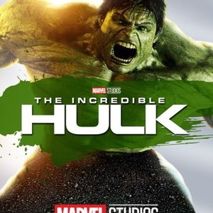 The Incredible Hulk 2008 Rotten Tomatoes