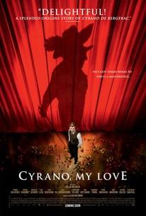 Cyrano, My Love (Edmond)