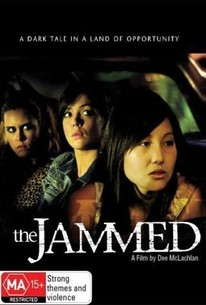 The Jammed