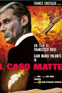 Il Caso Mattei (The Mattei Affair)