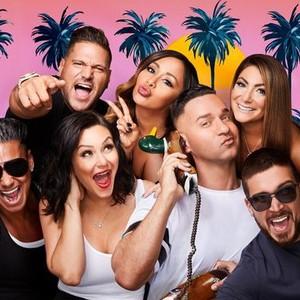 """""""Jersey Shore: Family Vacation"""""""