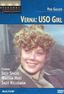 Verna: USO Girl