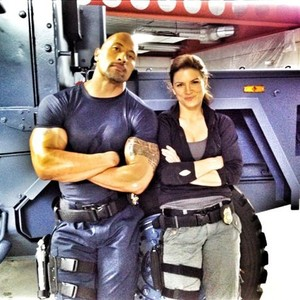 Dom & Letty - Fast and furious 6
