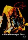 Gillan: Live Edinburgh: 1980