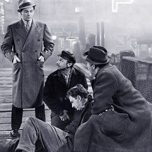 Out of the Fog (1941) - Rotten Tomatoes
