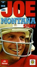 Joe Montana Story