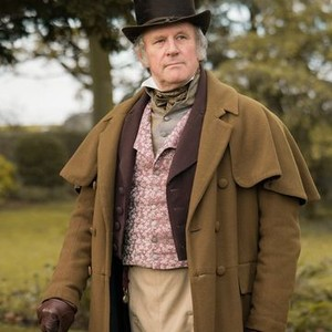 Peter Davison as William Priestley