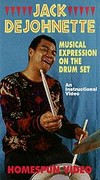 Musical Expression on the Drum Set
