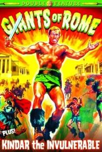 Giants of Rome
