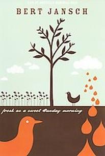 Bert Jansch - Fresh as a Sweet Sunday Morning: Live at Sheffield