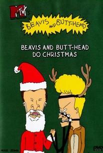 Beavis and Butt-head Christmas