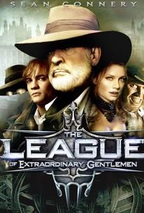 league of extraordinary gentlemen movie quotes
