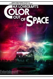 Color Out of Space (2020) - Rotten Tomatoes