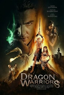 Dragon Warriors (2014) - Rotten Tomatoes