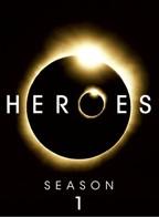 Heroes Season 1