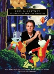 Paul McCartney: The Music and Animation Collection