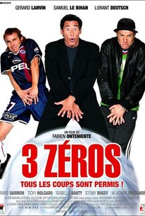 3 zéros (Shooting Stars)