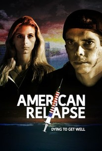 American Relapse movie poster